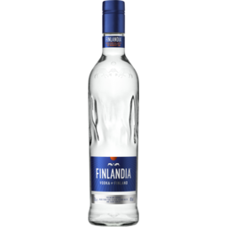 Photo of Finlandia Vodka 700ml