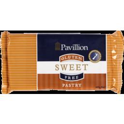 Photo of Pavillion Foods Gluten Free Sweet Pastry
