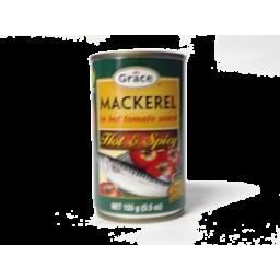 Photo of Grace Hot & Spicy Mackerel