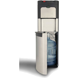 Photo of Viva Stainless Steel Water Dispenser Bottom Load