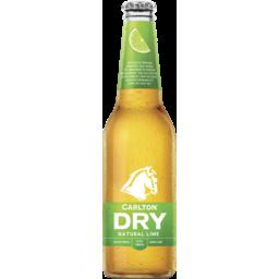 Photo of Carlton Dry Lime * Bottles