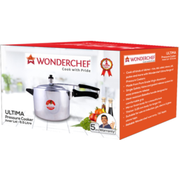 Photo of Wonderchef Ultima Pressure Cooker Inner Lid 6.5Ltr