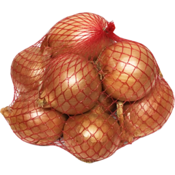 Photo of Onions Brown Pre Pack 1 Kg