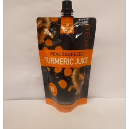 Photo of Turmeric Fresh Turmeric Juice 245ml