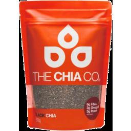 Photo of Chia Seed Black 500gm