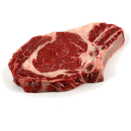 Photo of Beef Ribeye On Bone