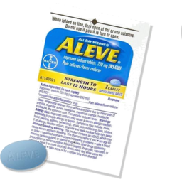Photo of Aleve Single Pack