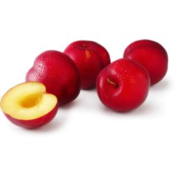 Photo of Plums Red (Approx. 8 units per kg)