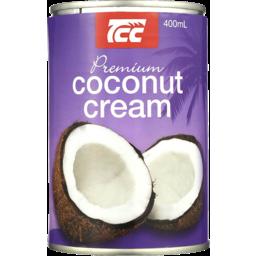Photo of Tcc Coconut Cream 400ml