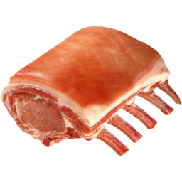 Photo of F/Farms Pork Rack Kg