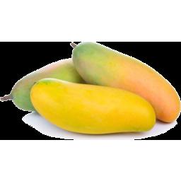 Photo of Mangoes Maha Chanok