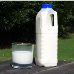 Photo of Serge Island 100% Pure Cow Milk