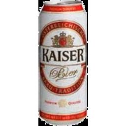 Photo of Kaiser Beer 500ml