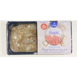 Photo of Clamms Prawns Chilli & Garlic 250gm