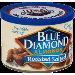 Photo of Blue Diamond Almonds Roasted Salted
