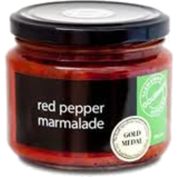 Photo of Bills R/Pepper Marmalade 300g.