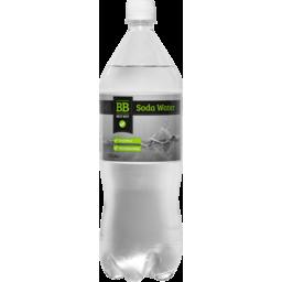 Photo of Best Buy Soda Water 1.25Ltr