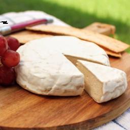 Photo of Vegan Camembert Cheese 150g