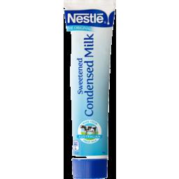 Photo of Nestle Highlander Milk Sweetened Condensed 200g Tube