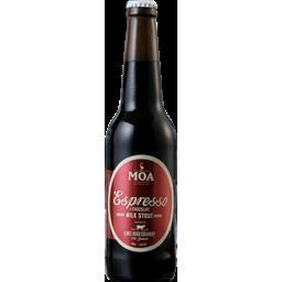 Photo of Moa Espresso Stout