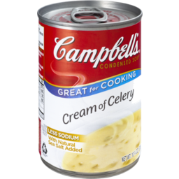 Photo of Camp Soup Crm Celery 410gm