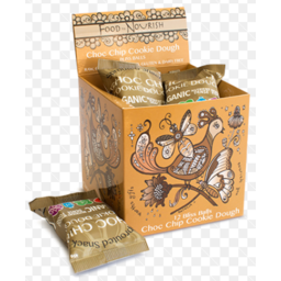 Photo of Sprouted Snack - Choc Chip 45g