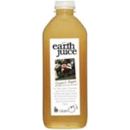 Photo of Earth Juice Org Apl/Mngo 250ml