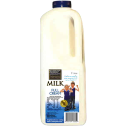 Photo of Ashgrove Milk Full Cream 2L