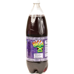 Photo of Bigga Grape Soda