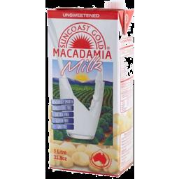 Photo of Suncoast Macadamia Milk 1