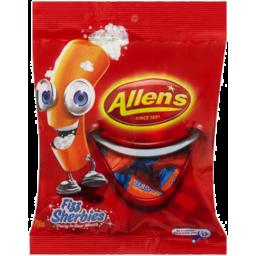 Photo of Allen's Fizz Sherbies