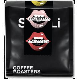 Photo of St Ali Italodisco Coffee 250g