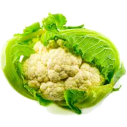 Photo of Cauliflower Half