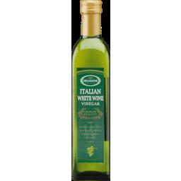 Photo of Delmaine Vinegar White Wine 500ml