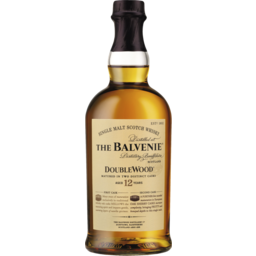 Photo of The Balvenie 12yo Doublewood Scotch Whisky