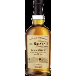 Photo of The Balvenie 12yo Doublewood Scotch Whisky