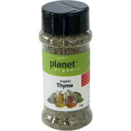 Photo of Planet Organic - Thyme - 12g