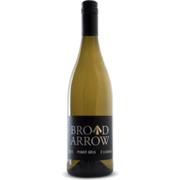 Photo of Broad Arrow Pinot Gris