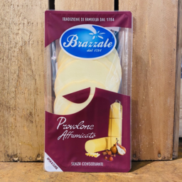 Photo of Brazzale Smoked Provolone Slices 100g