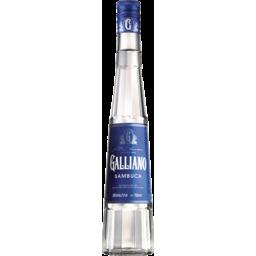 Photo of Galliano White Sambuca 30% 700ml