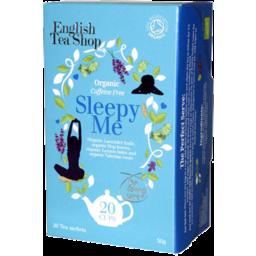 Photo of English Tea Shop - Sleepy Me Tea - 20 Bags
