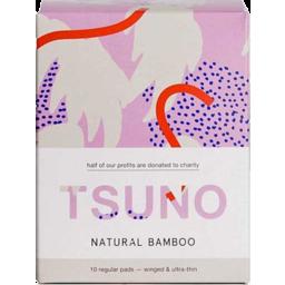 Photo of Tsuno Bamboo Pads Regular X10