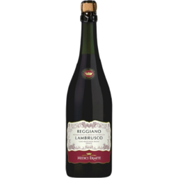 Photo of Medici Lambrusco