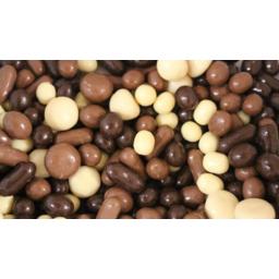 Photo of Organic Triple Chocolate Licorice