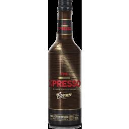 Photo of Bacchus Xpresso Cream