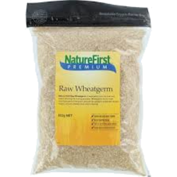 Photo of N/F Raw Wheatgerm 500g