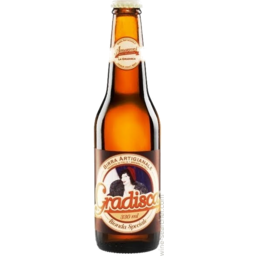 Photo of Beer Gradisca 500ml