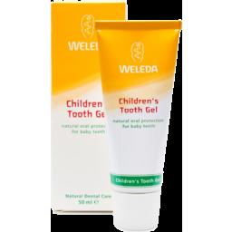 Photo of Weleda Children's Tooth Gel