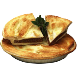 Photo of Bertallis Family Meat Pie