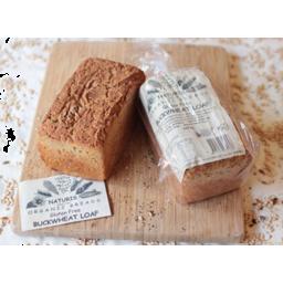 Photo of Naturis Bakery Buckwheat Loaf - Gluten Free (Sliced)